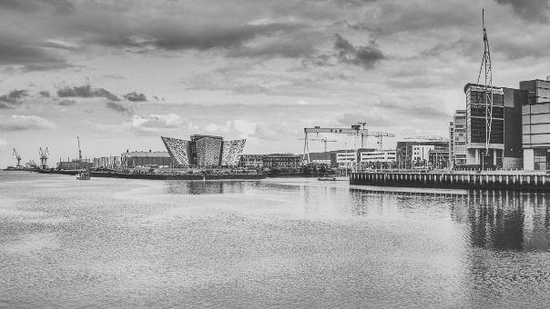 Fiduciam verstrekt overbruggingskrediet in Belfast