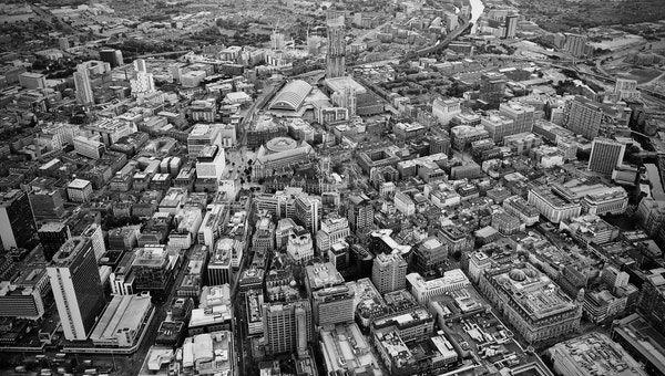Fiduciam verstrekt lening van £5 miljoen voor woningbouwproject in Manchester